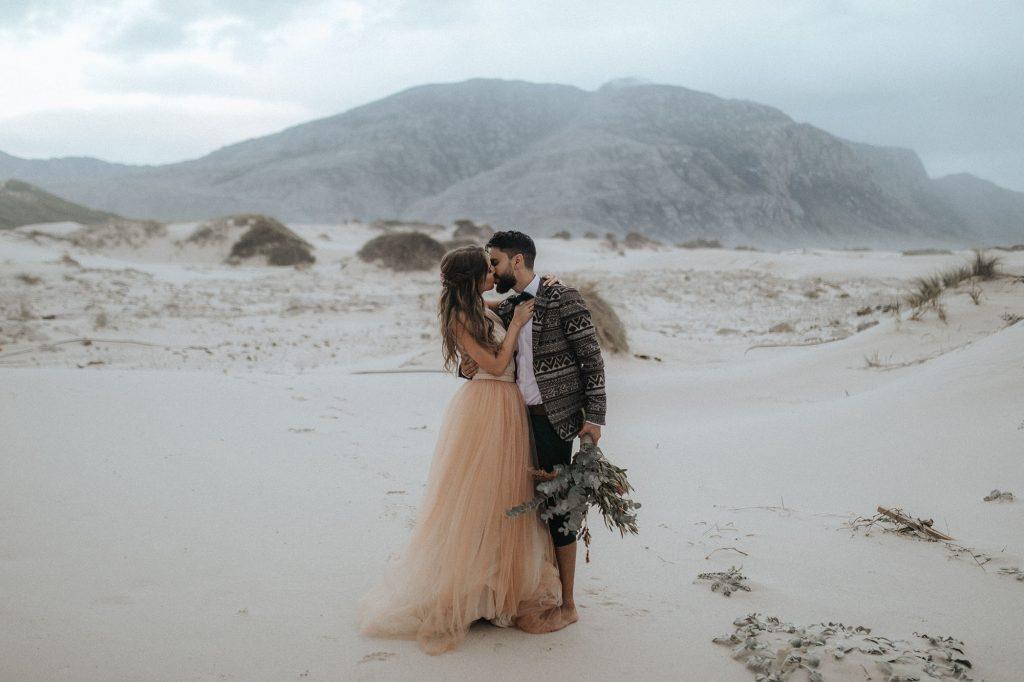 Destination Wedding in Kapstadt / Südafrika