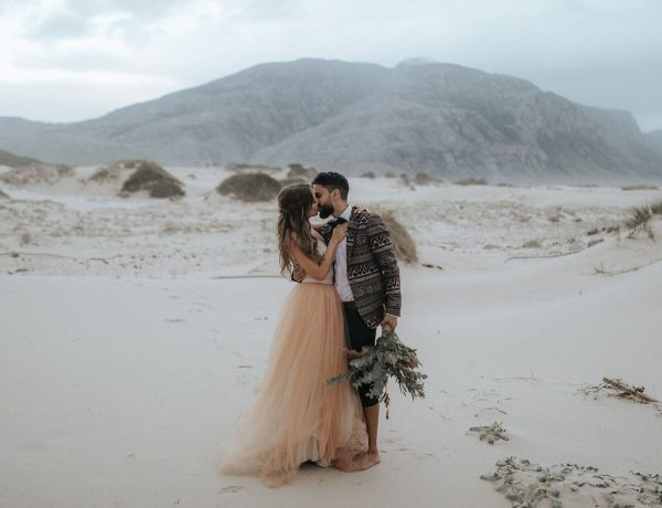 Destination Wedding in Kapstadt / Südafrika
